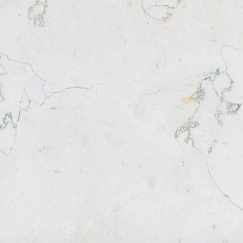 Подоконник из мрамора Бьянко Перлино