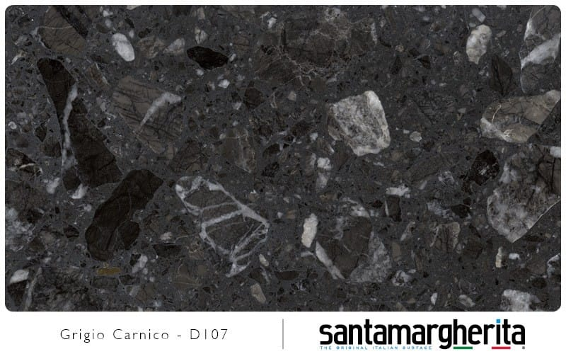 Santa Margherita grigio carnico